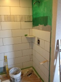 Tile and Bathroom Updating